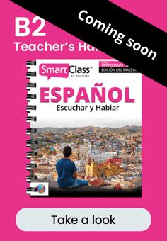Spanish Content - B2
