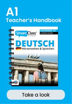 A1- German Curriculum