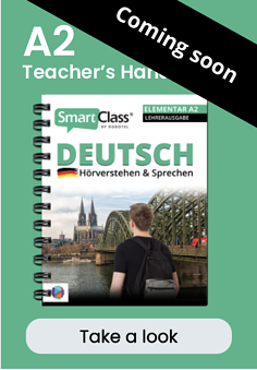 A2-German Curriculum