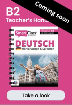 B2-German Ccurriculum